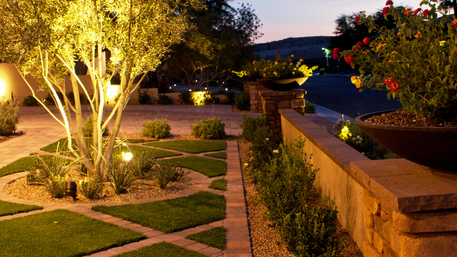 Synthetic Turf - Chip-N-Dale\'s Custom Landscaping