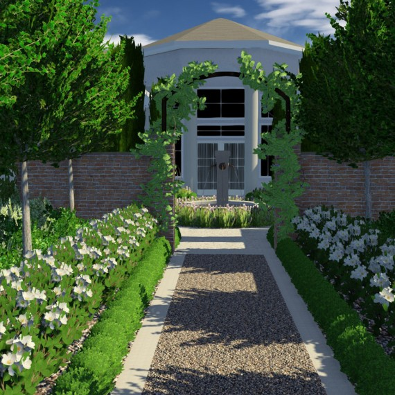 ... Creating The Highest Quality Landscape Within The Financial Parameters  The Homeowner Provides, Without A Budget It Is Very Difficult For The  Designer To ...